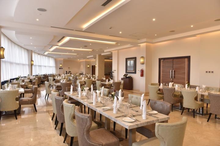 Mosaic Resturant 2